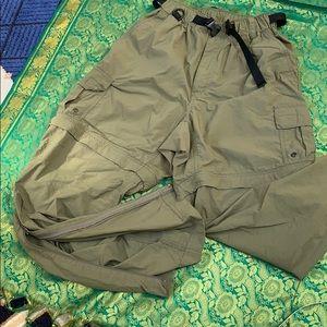 Rei pants for women